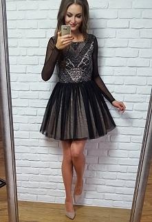 Zjawiskowa sukienka Illuminate <3<3<3
