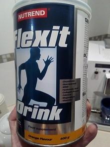 Od dziś zaczynam picie kolagenu :) głównie na stawy :) PS: wypite, smak rozpuszczonego vibovitu ;)