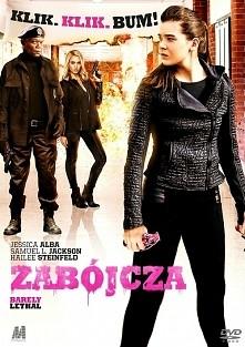 Zabójcza (2015)