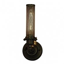 Amsterdam Loft No.5 G – KINKIET Lampa zaprojektowana została na wzór XIX wiec...