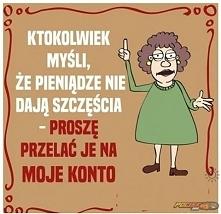 Pieniądze ;) pocisk.org