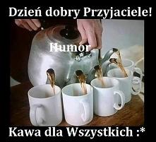 Kawa dla wszystkich