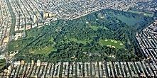 Prospect Park, NYC, USA