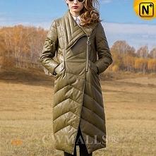 CWMALLS® Womens Winter Leat...