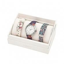 Damski śliczny zegarek Morgan M1219F z wymiennymi paskami ! Zmieniaj swój des...