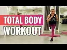 TOTAL BODY - pełny trening!...
