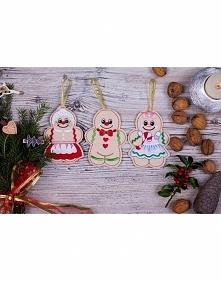 Zawieszki Świąteczne na choinkę! Kliknij w obrazek!
