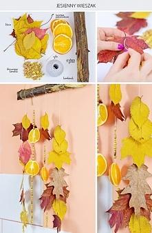 Ostatni pomysł na jesienną ...