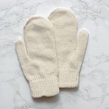 kremowe rękawiczki - sklep ...