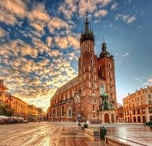 Cudowna Polska :-) Kraków.