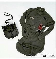 Fb/Atelier Torebek wysyłka 24h