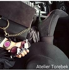 torebka model stylizowany Chloé Fb/ Ateliertorebek wysyłka 24h