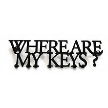 No właśnie gdzie one są? Wi...