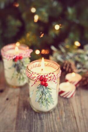 37. Wosk + ulubiony olejek zapachowy, np. kojarzący się ze Świętami pomarańczowy i domowa świeczka gotowa!