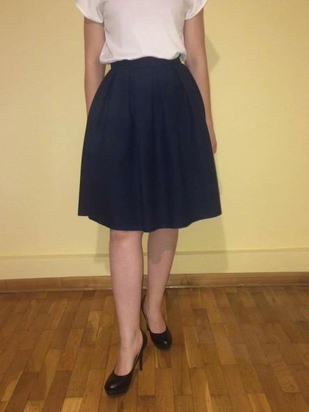 Dziewczyny! moge uszyć na zamówienie! zobaczcie reszte spodnic u mnie. :)