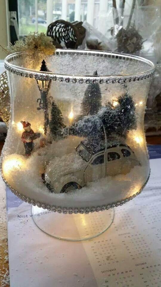 Dekoracja świąteczna :)