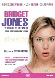 Dziennik Bridget Jones - w pogoni za rozumem