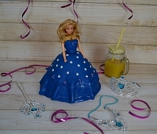 Tort dla małej księżniczki!