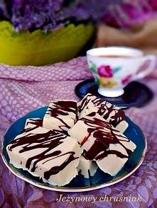 Pralinki hand made z kokosowym wnętrzem