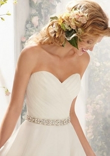 Cheap Mori Lee Wedding Dresses & Bridal Gowns,Low Price,Coupon,Free Shipping,Deals - Famous Wedding Brands