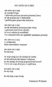 Wiersz Inspiracje Tablica Pastapl Na Zszywkapl