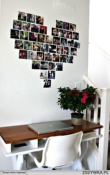 pomysł na stylowy pokój :)