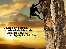 Be brave :D