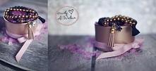 Ręcznie wykonane bransoletki - zapraszam na fb @bya.wolna gdzie są już gotowe...