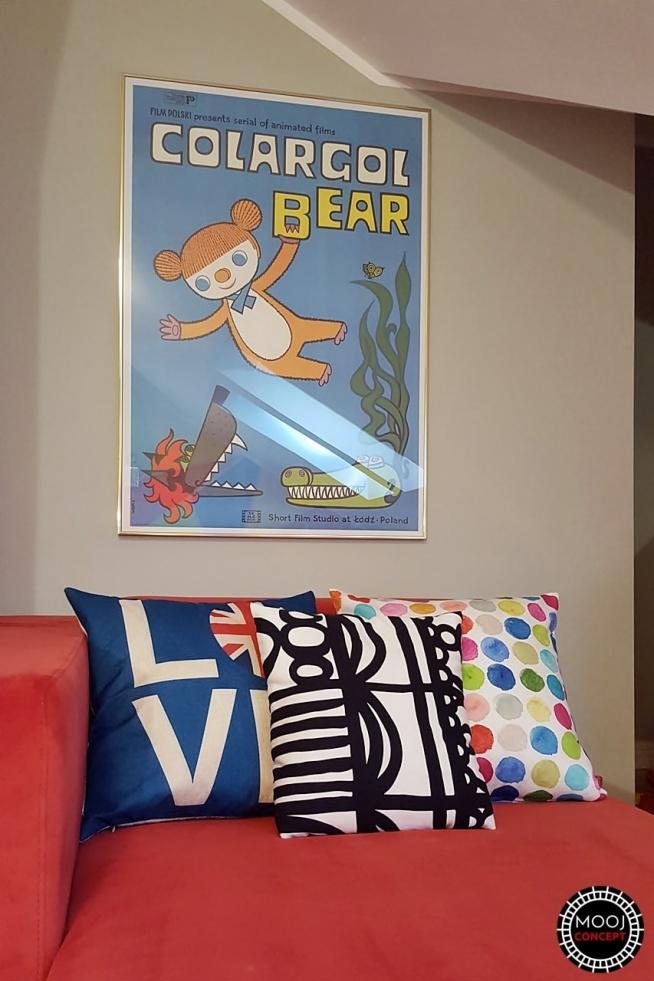 Dekoracje, DIY, metamorfoza pokoju dziecięcego... wszystko w nowym poście na blogu Mooj Concept. Zapraszam :)