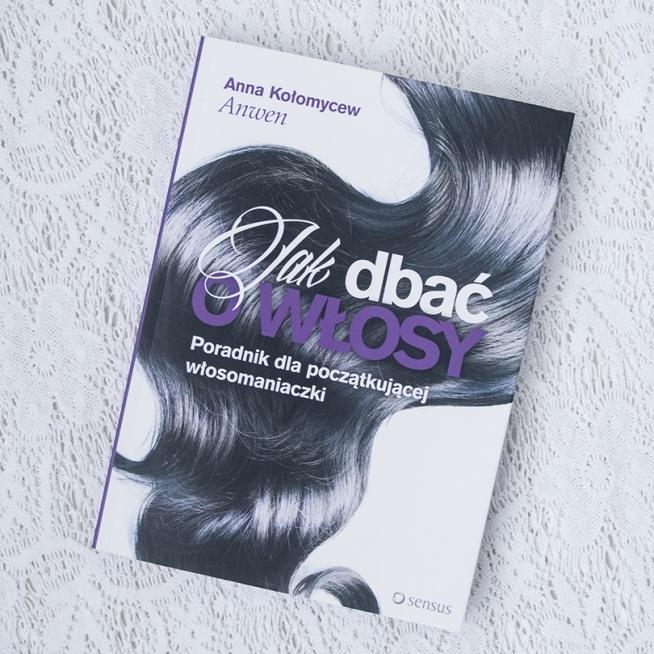 Hej dziewczyny! Zastanawiam się nad kupnem tejże książki. Co o niej sądzicie? Czy któraś z was czytała? Czy dzięki niej poprawił się stan waszych włosów? Jaka jest ogólna opinia co do niej?