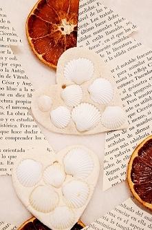Biała masa solna - klik na blogu przepis.