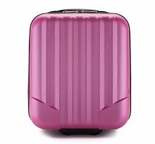 Szukacie walizki idealnej do bagażu podręcznego linii WizzAir? Oto ona! WITTCHEN 99zł
