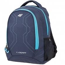 sportkometka kometka sport plecak 4f pojemny duży A4
