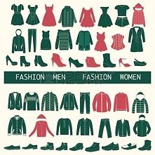 Podstawowe zestawy dla kobiet i mężczyzn