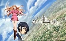 Zna ktoś?! jak narazie to moje ulubione anime ❤