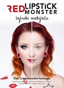 Książka na prezent? Czemu nie! :D Dla pasjonatek makijażu i tych które dopiero zaczynają z nim swoją przygodę ;)
