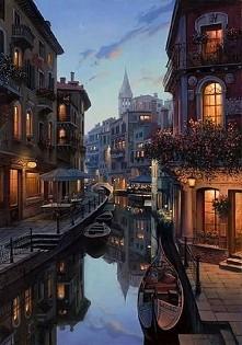 Wenecja <3