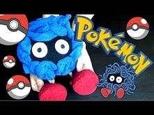 Speed Sewing: Tangela