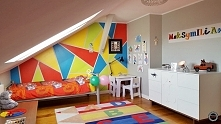 Super metamorfoza pokoju dla dorastającego dziecka!!! Zapraszam na blog Mooj Concept
