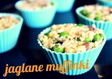 muffinki jaglane z serem pi...