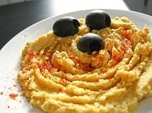 Pasta z fasoli, jako przekąska idealnie sprawdzi się na każdej imprezie.  Po przepis klikamy w fotkę :)
