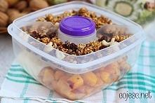 10 sprawdzonych pomysłów na zdrowe drugie śniadanie po kliknięciu na zdjęcie