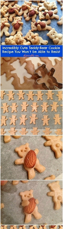 Takie urocze ciasteczka to bardzo fajny prezent moim zdaniem ;) Sama bym chęt...