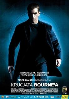 Krucjata Bourne'a(2004)