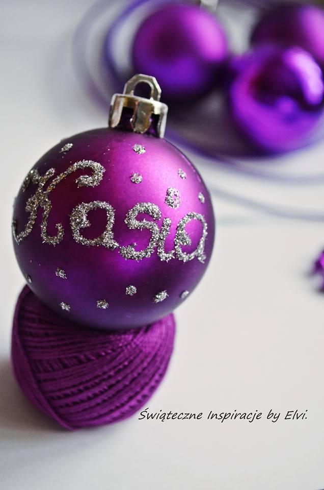 Więcej takich cudownych dekoracji na facebooku oraz instagramie : Świąteczne inspiracje by Elvi Proszę szukać pod tą nazwą na obu portalach :*