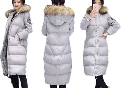 Płaszcze zimowe damskie wyprzedaż allegro