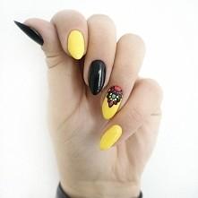 Kolory na paznokciach!