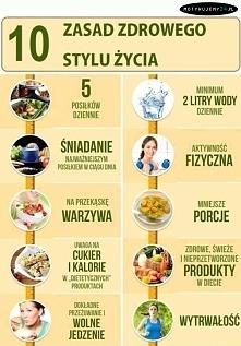 10 zasad :3