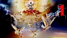 Książeczka Maryi, Matki Bożej przygotowująca na Koniec Czasów  Wprowadzenie M...