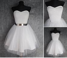 Czy ktoś kupił tą sukienkę z Marina Moda ? Jakieś opinie ?